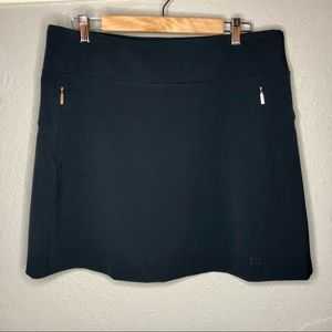 Cutter & Buck Tennis Active Athletic Skirt Skort